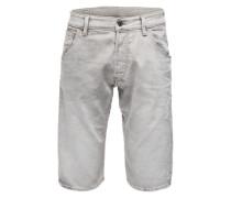 Shorts 'Arc 3D' grau