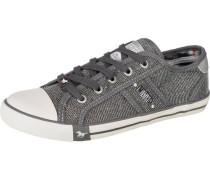 Sneakers dunkelgrau