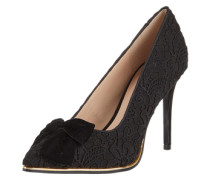 Pumps 'Charleston' schwarz
