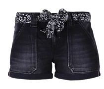 Jeans-Shorts 'Bloom'