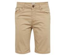 Shorts 'jjirick Jjoriginal WW' beige