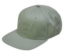 Cap Snapback- grün