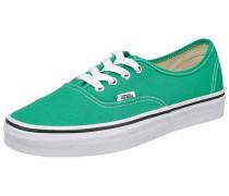 Authentic Sneakers grün