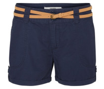 Cargo-Shorts blau
