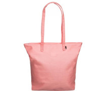'Mica Tote' Tasche pink