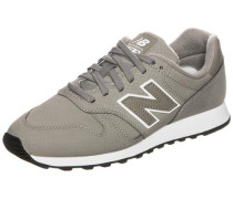 'wl373-Grr-B' Sneaker Damen grau