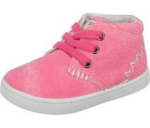 Lauflernschuhe pink / weiß