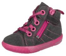 Baby Sneakers High für Mädchen Weite M4
