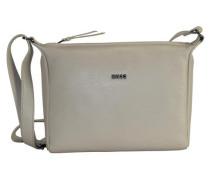 Handtasche 'Nola 2' hellgrau