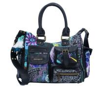 'bols London Mini Boheme' Handtasche 26 cm mischfarben