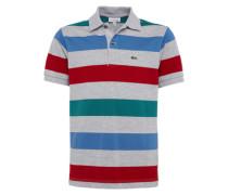 Poloshirt kurzärmelig mischfarben