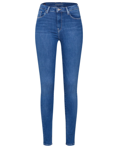 Blue Jeans 'Regent' blue denim