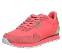 Sneaker 'Nora II' neonorange / koralle