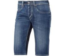 Shorts 'cash Short' blau