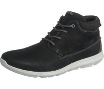 Calgary Sneakers schwarz