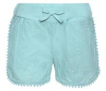 Shorts 'nitdicte' aqua