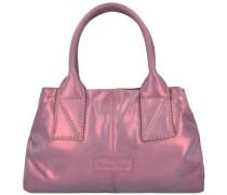 Handtasche 'Liselotte Sidney' rot
