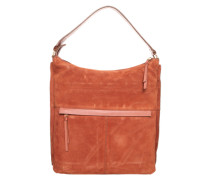 Hobo-Bag 'Toulouse 4' cognac