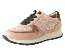 Sneaker 'Lacey' pink
