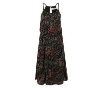 Sommerkleid 'Bella' mischfarben / schwarz