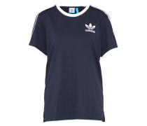 T-Shirt '3Stripes Tee' dunkelblau