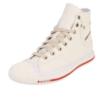 Sneakers 'magnete Exposure W' creme / rot