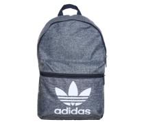 Rucksack 'Backpack Classic Melange' blau
