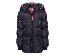 Winterjacke 'G Jacket Hidalgo' dunkelblau / fuchsia