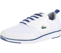 Sneaker 'Light 117 1 Spm' himmelblau / weiß