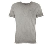 T-Shirt 'Melchior' dunkelgrau