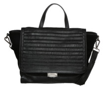 Handtasche 'Personal Business' schwarz
