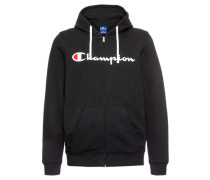 Kapuzenshirt 'Hooded Full Zip Sweatshirt'