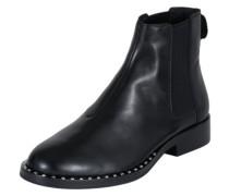 Chelsea-Boots 'Wino' schwarz