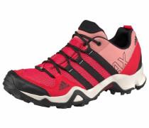 Sneaker 'ax2 W' rot / schwarz