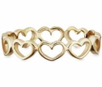 Fingerring 'love Herz hearts <3; C7319R/90/00' gold