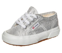 Sneaker 'Lameb' silber