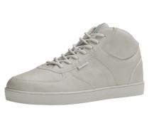 Mid top Sneaker grau