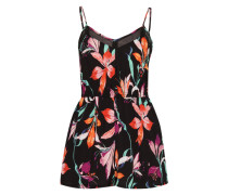 Playsuit 'miss Lilly' schwarz