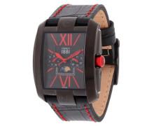 Armbanduhr Crb038X222H schwarz