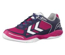 Handballschuhe Omnicourt Z4 Jr 60298-2001 pink