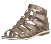 Sandalen brokat