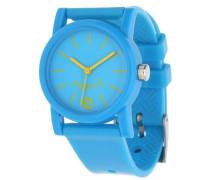 Armbanduhr Super E Es105324004 blau