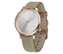 Armbanduhr 'Estelle Classic' khaki