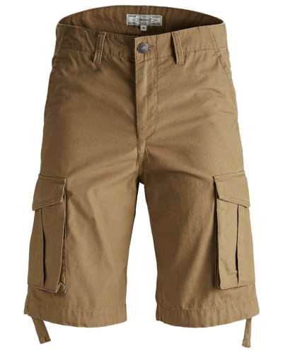 Shorts brokat