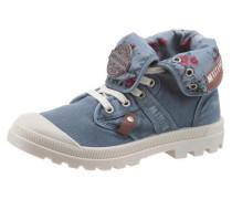 Boots hellblau