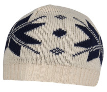 Accessories Mütze dunkelblau / offwhite