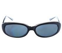 Sonnenbrille Gu6220-Blkcry-3 schwarz