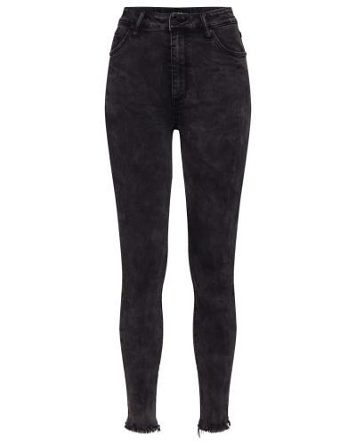 Jeans 'Tiffy 5125' grey denim