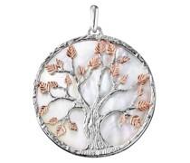 Kettenanhänger 'Lebensbaum Perljjpe0502.8'