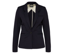 Business Blazer nachtblau